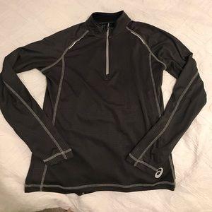ASICS workout shirt